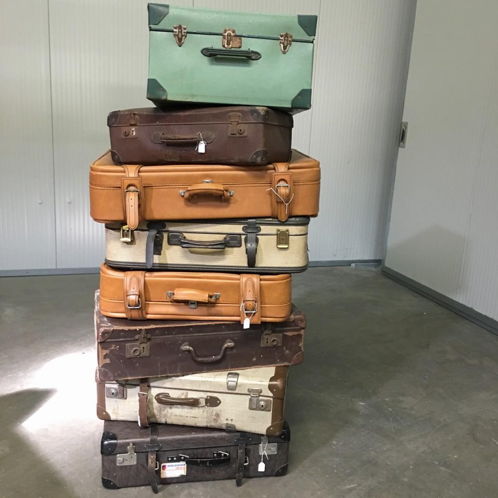 Vintage Koffer vintage koffer