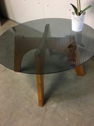 Retro salontafel