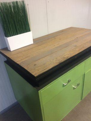 retro keukeneiland/meubel