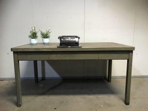 Retro tafel